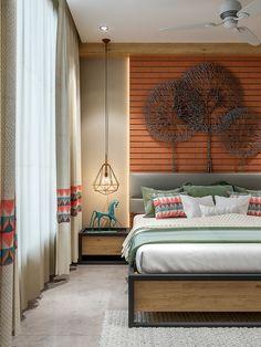 Apartment Interior, Bedroom Furniture Design, Modern Bedroom Design, Home Room Design, Bedroom False Ceiling Design, Bedroom Bed Design, Modern Luxury Bedroom, India Home Decor, Modern Bedroom Interior
