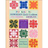 Poakalani: Hawaiian Quilt Cushion Patterns & Designs  Vol. 3  by Poakalani and John Serrao (Jan. 2001)  Paperback: 55 pages  Publisher: Mutual Pub Co (January 2001)  Language: English  ISBN-10: 1566475244  ISBN-13: 978-1566475242  Product Dimensions: 27.4 x 20.3 x 1.3 cm