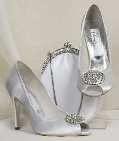 Wedding Shoes in Adelaide