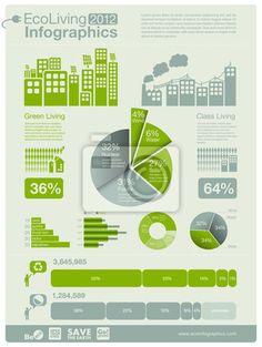 """Fotomural """"edificio, energía, información - gráficos arquitectura información - gráficos, símbolos, iconos"""" ✓ Amplia selección de materiales ✓ Impresión 100% ecológica ✓ ¡Comprueba las opiniones de nuestros clientes!"""
