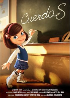 Best animated short film ever! Spanish Classroom, Teaching Spanish, Ap Spanish, Animation Film, Christian Quotes, Christian Messages, Word Of God, Bible Verses, Emotional Intelligence