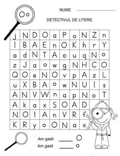 fise de lucru matematica clasa pregatitoare - Căutare Google Kindergarten Worksheets, Preschool Activities, Abc Workout, Homework Sheet, Alphabet Writing, Book Letters, Teacher Supplies, Dyslexia, Kids Education