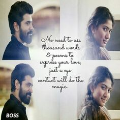 Famous movie quotes about love. Movie Love Quotes, Heart Touching Love Quotes, Beautiful Love Quotes, Love Quotes With Images, Famous Movie Quotes, Girly Quotes, Picture Quotes, Bollywood Love Quotes, Tamil Love Quotes