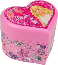 barbiemusicaljewelryboxonedrawer Barbie Pinterest