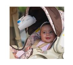 Summer is officially here and keeping your baby cool in the heat is very IMPORTANT. You need the Clip Fan- NEXT GENERATION! The world's most versatile hands-free personal cooling device. A compact portable fan powered by USB or batteries. More information is below, reserve your fan today for a future trip. Portable Fan, Baby Car Seats, Compact, Usb, Hands, Play, Future, Cool Stuff, Summer