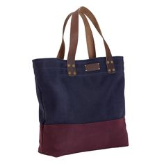 Kittery Point Tote - Men's Accessories: Colehaan.com