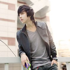 43 images about Park Tae Jun -Ulzzang on We Heart It | See more about park  tae jun, ulzzang and korean