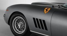 Timeless Classics: Ferrari 275 GTB/C Speciale   Classic Driver Magazine