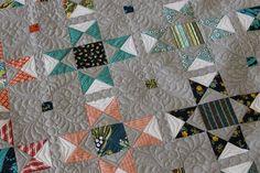 A Quilting Life - a quilt blog: Scraps Inc. Richmond