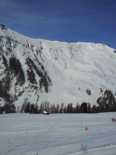 This is where we ride #Fleissroute #Schareck #Heiligenblut #Austria