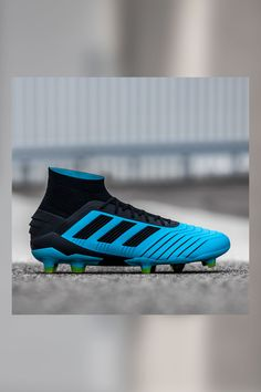 Adidas Predator, Soccer Shoes, Soccer Cleats, Adidas Cleats, Adidas Sneakers, Football Boots, Tacos, Training, Adidas Soccer Shoes