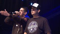 Jota vs Klan (Dieciseisavos) - El Quinto Escalón 2017. EL FINAL -   - http://batallasderap.net/jota-vs-klan-dieciseisavos-el-quinto-escalon-2017-el-final/  #rap #hiphop #freestyle