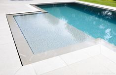 | POOLSIDE | #pool #coping details