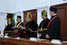 Rubén Argüero Sánchez, Doctor Honoris Causa por la UAEM