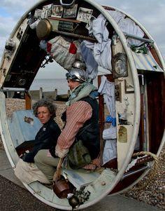 wheelhouse mobile home (2) | design: zeger reyer