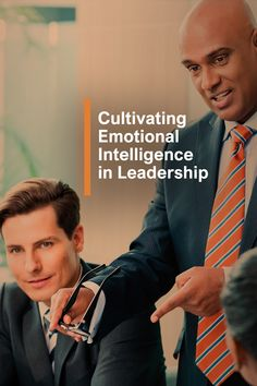 Leadership requires more than just decisiveness and intelligence. Leadership also requires emotional intelligence. This course teaches leaders how to build and use emotional intelligence to drive performance, improve company morale, forge meaningful connections and navigate difficult situations. #leadershipdevelopment #leadership #leadershiptraining #leadershipskills #leadershiptips #leadershiptip #employeedevelopment #employeetraining #employeeengagement #employeexperience #employeerelations Leadership Courses, Women In Leadership, Leadership Tips, Leadership Development, Managing People, Employee Engagement, Emotional Intelligence, Kitchen Sink, Communication