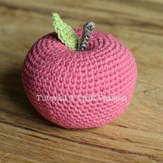 Amigurumi Crochet Difference : Je bent een toffe peer Gratis patronen Haken Pinterest ...