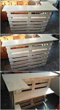 Thanks for this post.To give out your home indoor or the garden with the attractive effects, you can .To give out your home indoor or the garden with the attractive effects, you can suitably make it add up with the designs of the # attractive Palet Bar, Wood Pallet Bar, Pallet Wall Decor, Wood Pallets, Pallet Counter, Table From Pallets, Bar Made From Pallets, Pallet Walls, Pallet Patio