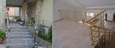 For your handrails ideas, consider the Constructserve rails and aluminium balustrade. more at www.constructserve.com