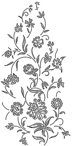 Flower Designs And Patterns