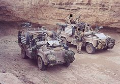 british pathfinders army - Google Search