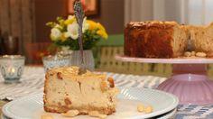 Peanutbutter Cheesecake - Sweet & Easy - Enie backt - sixx