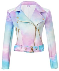 Buy Our Selection of Women's Coats & Jackets from Attitude Clothing. Pastel Goth Fashion, Kawaii Fashion, Cute Fashion, Girl Fashion, Pastel Goth Outfits, Lolita Fashion, Cute Girl Outfits, Cute Casual Outfits, Pretty Outfits