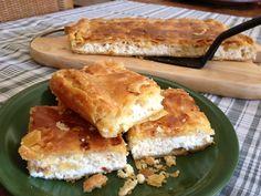Τυρόπιτα για αρχάριους Spanakopita, Cooking, Ethnic Recipes, Food, Baking Center, Koken, Meals, Yemek, Cook
