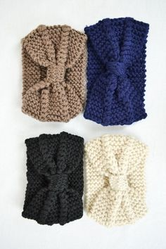 Knitted HeadbandsOn Sale Cable Knit Headband by ColoradoChickCo, $14.99