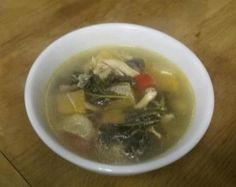 Chicken Kale Soup | Ideal Protein Recipe | Andover Diet Center| Ideal Protein of Andover