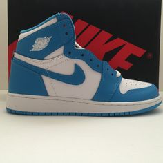 Nike Air Jordan 1 I Retro Hi OG