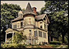 Victorian in Willimantic, CT