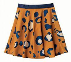3.1 Phillip Lim Target Skirt / size 2 / brand new - $96
