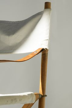 MOGENS KOCH For Rud Rasmussen Danish Folding Side Chair, Ca. 1960s |  Designed By Mogens Koch In 1932, This Stylish Folding Chair Is Expertly  Crafted From ...