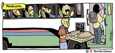 Gallery of The Architecture Student Through 15 Comic Strips - 10