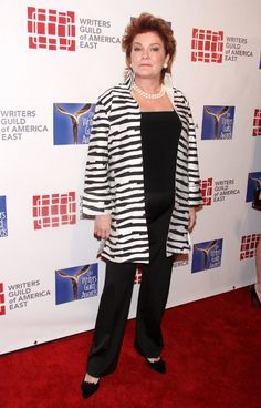 Click here to see the Worst Dressed at the Writers Guild Awards.