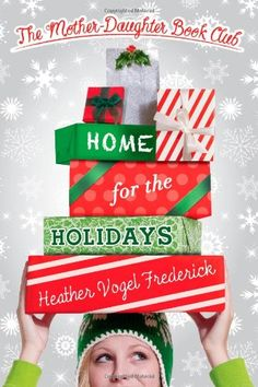 The girls of the mother-daughter book club find their holiday family vacations going wrong when Megan and Becca both fall for the son of the cruise ship's captain, Cassidy and her family start to feel homesick while visiting Laguna Beach, and Emma and Jess see their plans changing by a disastrous sledding accident.