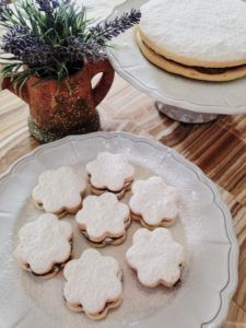 Délice – Food blog