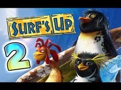 Surf's Up will celebrate it's 10th anniversary with the release of Surf's Up 2: WaveMania next year.