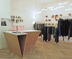 10 contemporary shop interior design trends