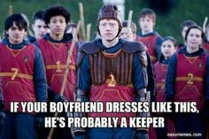Probably a keeper. ;)