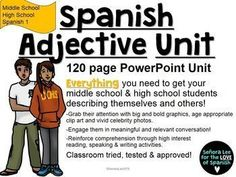1000 images about spanish learning on pinterest ap spanish spanish classroom and spanish class. Black Bedroom Furniture Sets. Home Design Ideas