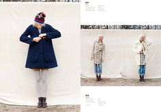 Levi's® Made & Crafted™ | FW12 look book 15