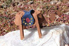 Camel Craft for Dia de Los Magos