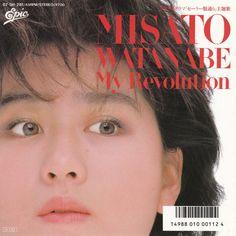My Revolution(渡辺美里)