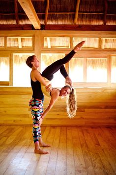 This article will lead to 5 easy to do, great before sex Yoga moves. Try doing this useful yoga for improved satisfying sex. looking for Workout: The Great Sex Yoga Workout. Here is an easy to mimic tutorial on Workout: The Great Sex Yoga Workout. 2 Person Yoga Poses, Couples Yoga Poses, Acro Yoga Poses, Yoga Poses For Two, Partner Yoga Poses, Dance Poses, Yoga Poses For Beginners, Ashtanga Yoga, Yoga Bewegungen