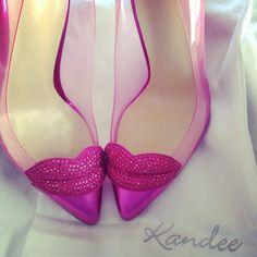 Kandee Heels - HeelsFans.com