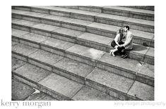 Enamórate: Fotografías creativas de compromiso
