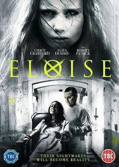 TERROR EN EL CINE. : ELOISE. (TRAILER 2017)