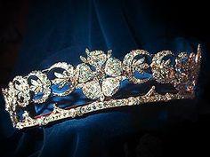 Duquesa de Teck tiara